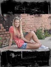 Jenna Raveling
